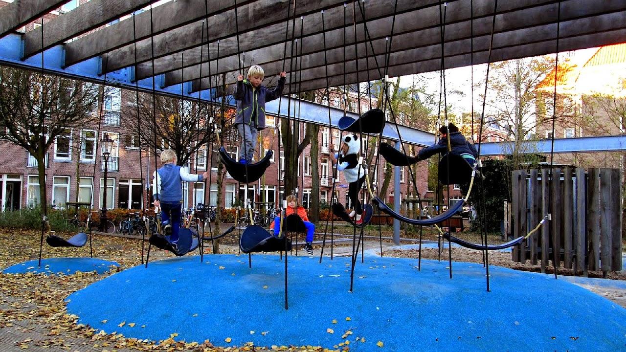 Playground - American Playground