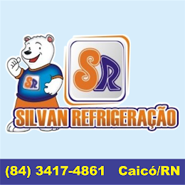 Silvan Refrigeração