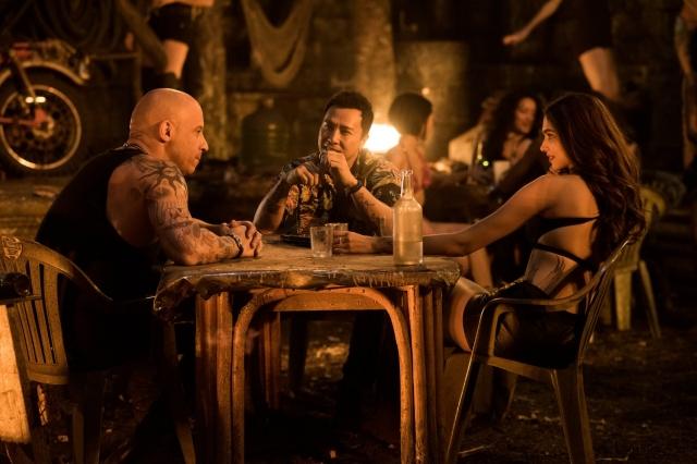 Hình ảnh phim xXx: Sự trở lại của Xander Cage