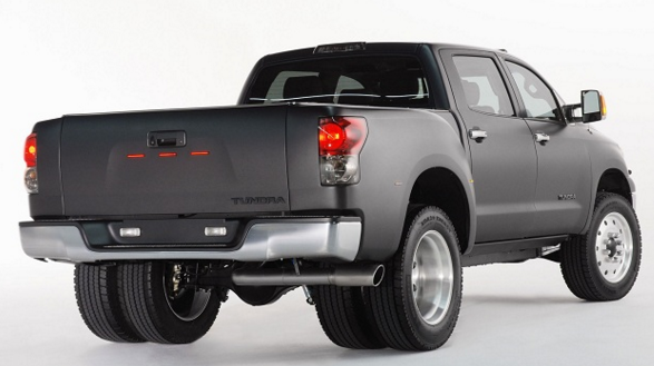 2017 Toyota Tundra Diesel Release Date