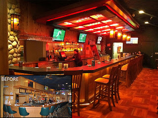 Irish Pub Interior Design | Home Decorating Photos, Interior Design