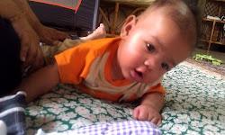 Aryan 2 April 2011- 3 bulan ++