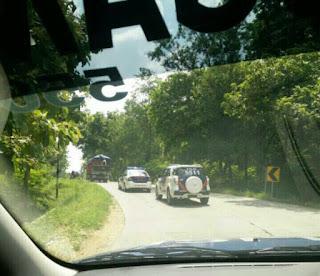 Libur Awal Tahun, Satlantas Polres Grobogan Intensifkan Patroli di Kawasan Wisata