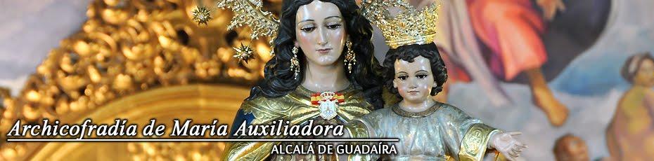 Archicofradía de María Auxiliadora- Alcalá de Guadaira