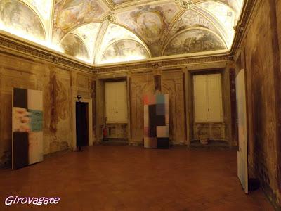 mostra Brogi Villa Bottini Lucca