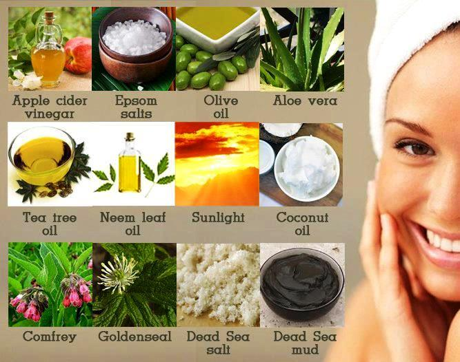 Psoriasis treatment, herbal remedies and natural cure 2