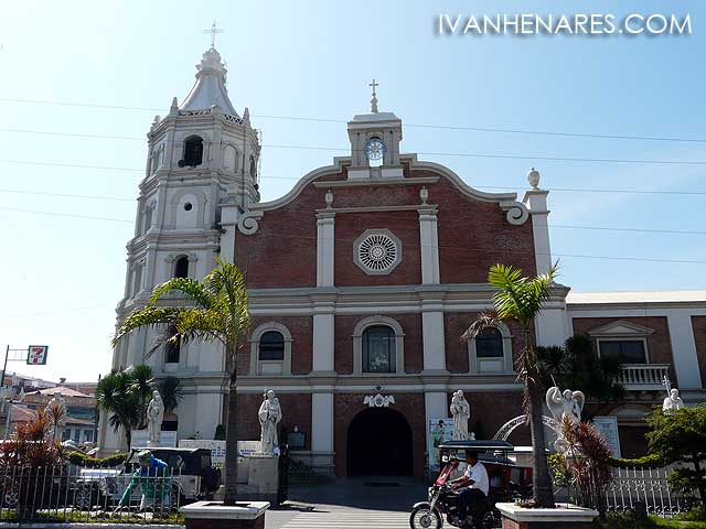 PHILIPPINE HERITAGE: Balanga Cathedral Balanga, Bataan