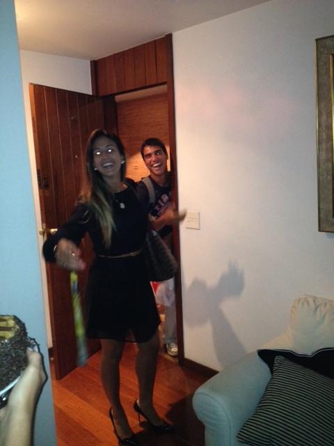 JULYBDAY+SURPRESA Julinha B Day!!! Surpresaaaaaaaaa!!!!!!