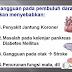 Obat Tradisional Penyakit Penyumbatan Pembuluh Darah