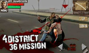 Game-Zalive Zombie-Survival