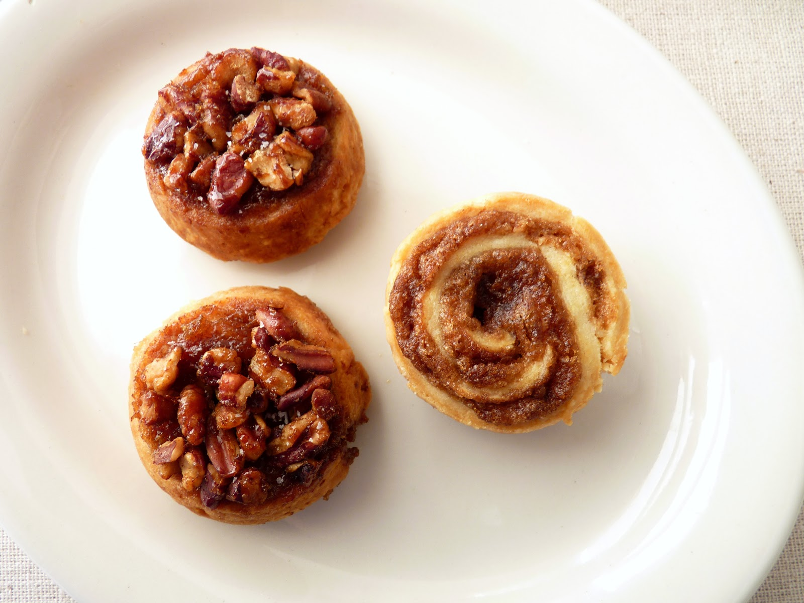 pecan sticky buns pecan sticky buns with orange and bourbon glaze