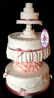torta da matrimonio