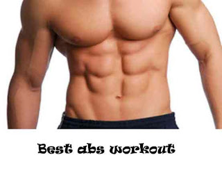 best abs workout