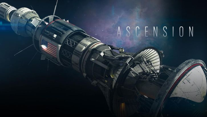 Ascension - Series Premiere - Advance Preview