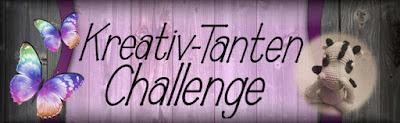 Kreativtanten Challengeblog
