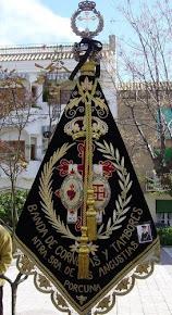Blog Oficial de la Banda de CC y TT Ntra. Sra. de las Angustia de Porcuna (Jaén)