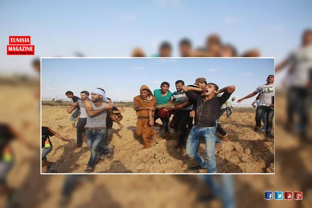 استشهاد طفلين برصاص الاحتلال شرق خانيونس جنوب غزة