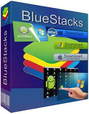 BlueStacks App Player 0.9.4.4078