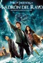 Percy Jackson y el Ladron del Rayo (2010)