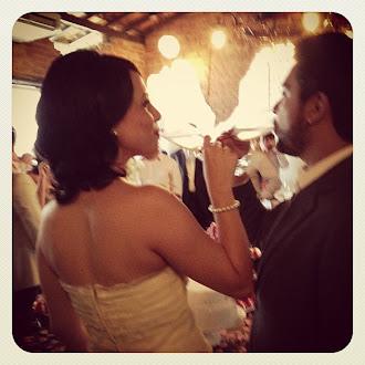 Katia e Sandro