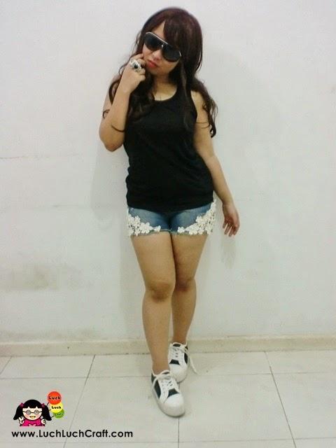 Fashion: Tmart.com Sunglasses - Summer Style