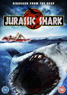 Phim Cá Mập Thời Tiền Sử - Jurassic Shark