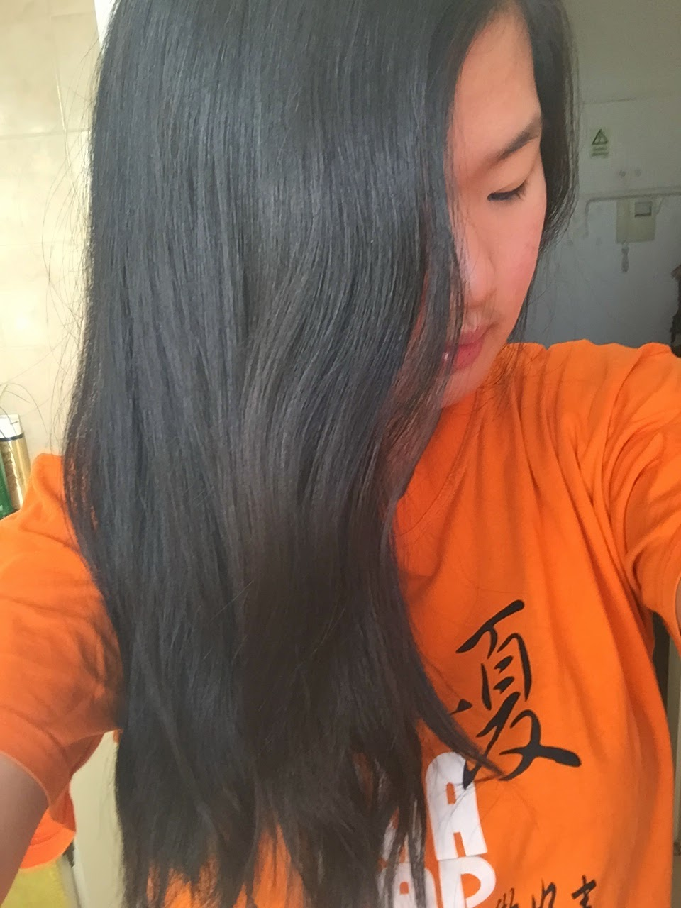 First Time Dying My Stubborn Asian Hair B2uty Blogger