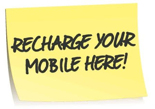 How to get free recharge