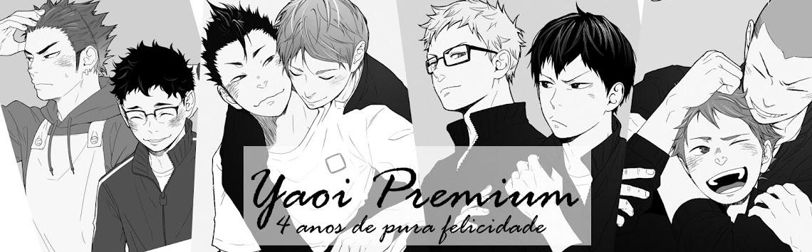 Yaoi Premium