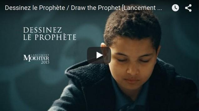 HEBOH! Film Berjudul Draw the Prophet (Melukis Wajah Rasulullah) Menyita Perhatian Publik Di Seluruh Dunia http://www.harsindo.com/