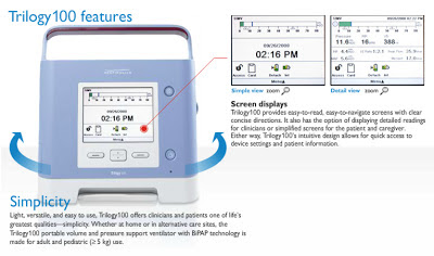 philips respironics system one instructions