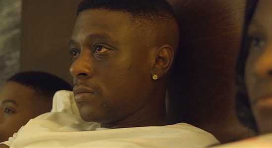 Boosie Badazz - Cancer [Vídeo]