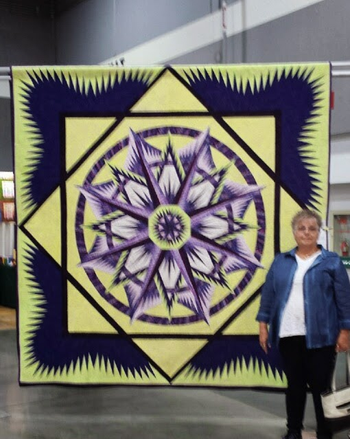 Quilting Is More Fun Than Housework Quilt Show Quilts