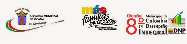 Programa Presidencial Familias en Acción Ocaña