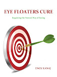 Eye Floaters Cure