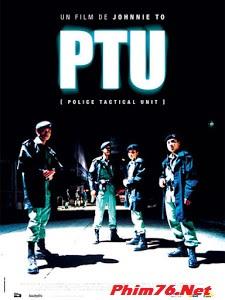 Đội Đặc Nhiệm Cơ Động - Police Tactical Unit