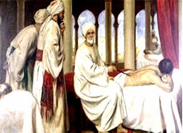 Dokter Muslim Al Zahrawi