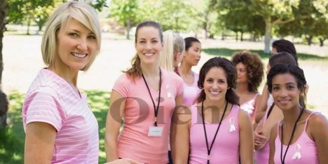 Kesehatan : Waspadai Kanker Payudara