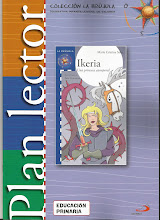 GUA DE LECTURA PARA IKERIA