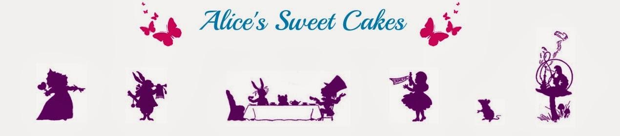 Alice's Sweet Cakes