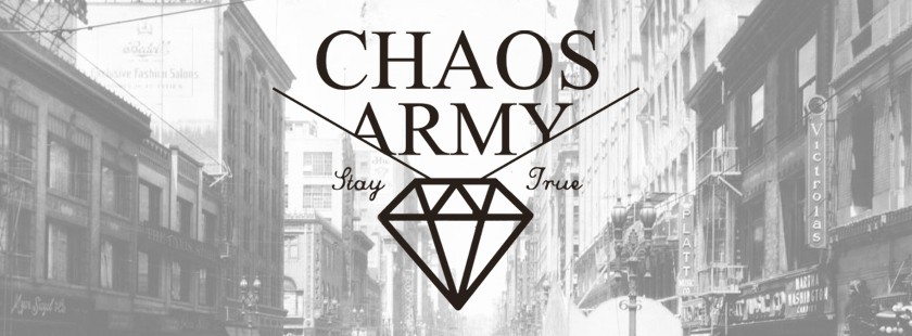 CHAOS ARMY