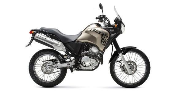 Yamaha XT Z 250 Ténéré