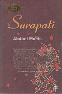 buku murah Surapati
