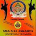 Invitasi Kejuaraan Taekwondo 64 Cup IV Antar SMP dan SMA Se- DKI Jakarta