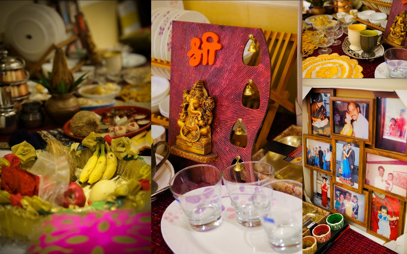 Marathi weddings indian bridal blog my bridal diary reader query rukhwat ideas for a Home decoration tips in marathi