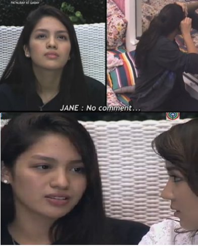 Emotional Jane Oineza when she apologized to Kathryn Bernardo-jensonlineservices.com