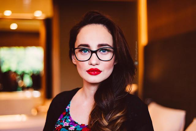 Vogue Eyewear, Spectacles,Opticals, InVogueEyewear, Stephanie Timmins