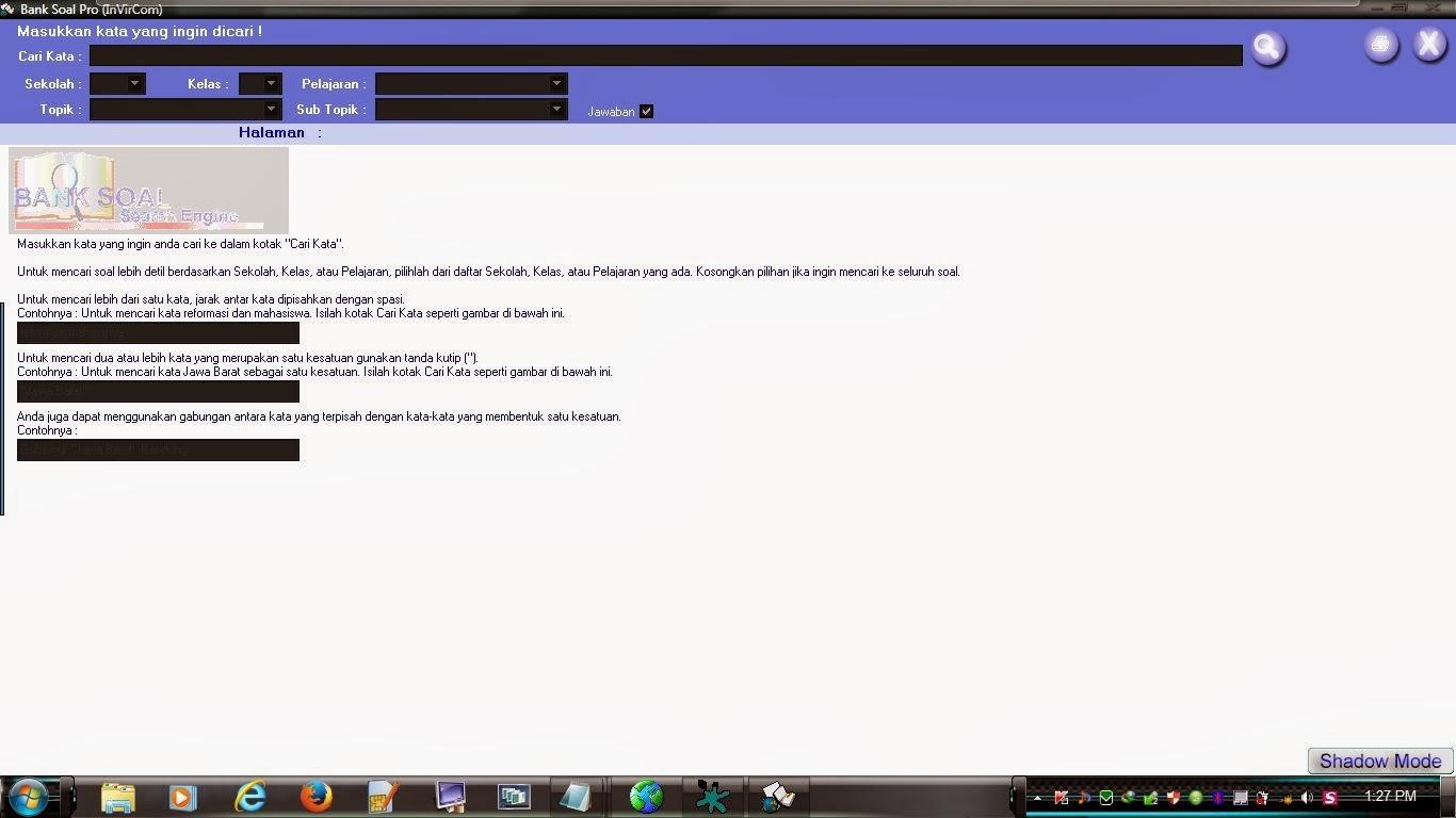Anantha Blogspot Com Invircom Bank Soal Manager Pro 4 0 0 Full Version