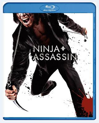 Asesino Ninja – BRRIP LATINO