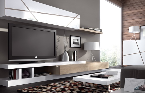 Muebles de salon precio hasta 1600 euros